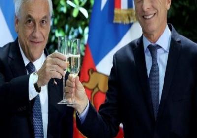 """Repudio del Frente Grande a la """"Desmalvinización"""" de Juntos por el Cambio"""