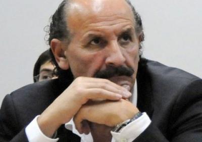"""Jorge Yoma reconoció que lo llamaron del gobierno para ser ministro: """"El gobernador, quizás no tiene la misma visión que tengo yo"""""""