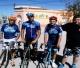 Buena participación de los ciclistas Chileciteños en el Tour San José de Jachal