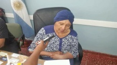 ULTIMO MOMENTO: Falleció la Intendenta de Vinchina Noemí Barrera