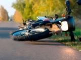 Fatal accidente motociclistico en la entrada a las Parcelas de Malligasta
